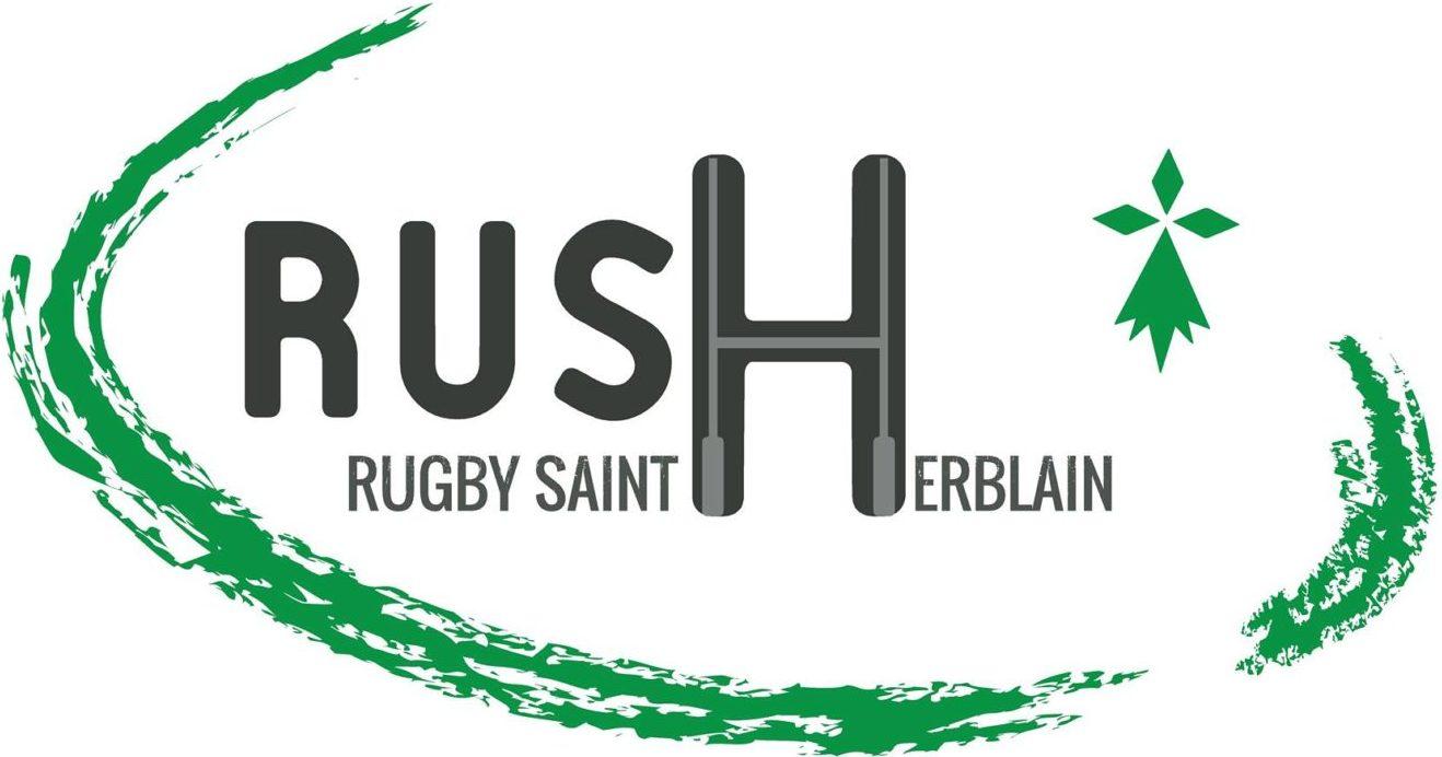RUSH Rugby Saint-Herblain - Rugby Féminin et Masculin Nantes Métropole